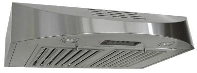 12 Best Kitchen Range Hoods Reviewed 2017 2018